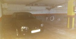 Plaza parking en alquiler Centre-Muntanyeta Castelldefels  –  Ref. CS001104EA