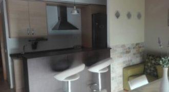 Alquiler vacacional apartamento en Cunit – Ref. CS001182YE