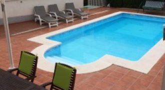Casa alquiler en Cunit – CS001176YE