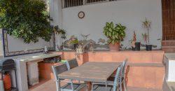 En venta casa adosada esquinera en Garraf II  –  CS001190EA