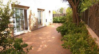 Planta baja en alquiler en Can Bou, Castelldefels – Ref. CS001132EA