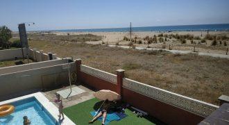 Apartamento en venta 1ª linea de mar – Castelldefels  Ref. CS001189EA
