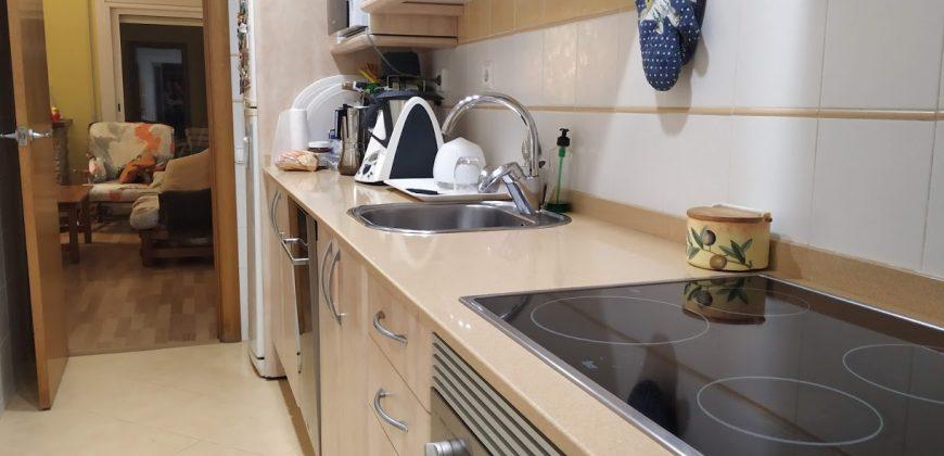 Apartamento en alquiler zona Lluminetes – Ref. CS001201EA