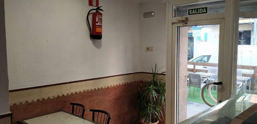 Local comercial en venta en Castelldefels centro Ref. CS001207AM