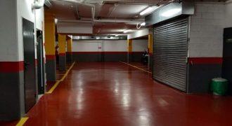 Venta plaza parking en Castelldefels centro – Ref. CS001208EA