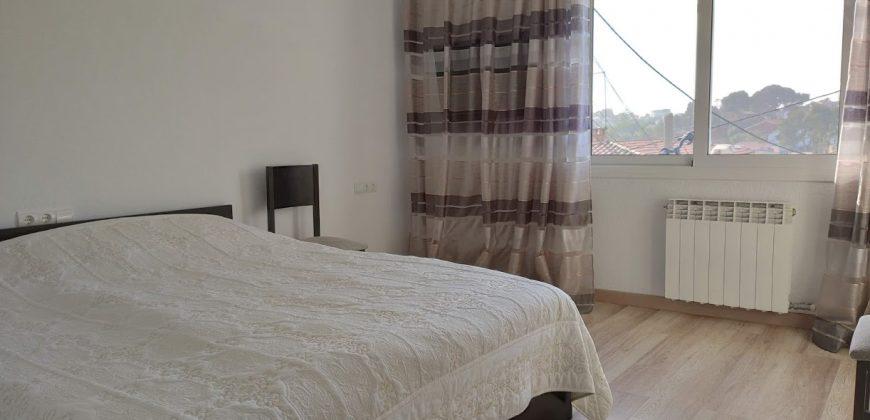 Atico duplex en venta, Montemar, Castelldefels – Ref. CS001217EA