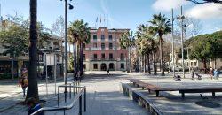 Gran local en venta en el centro de Castelldefels – Ref. CS001221EA