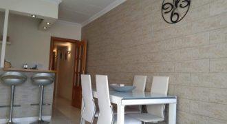 Piso recién reformado en venta, Centre – Muntanyeta – Ref. CS001233EA