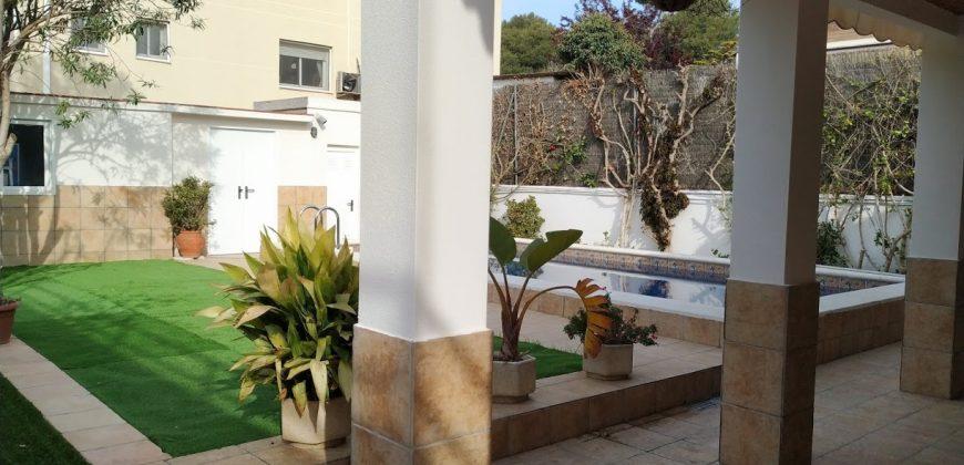 Casa unifamiliar en venta en la Playa, Lluminetas – Ref. CS001230EA