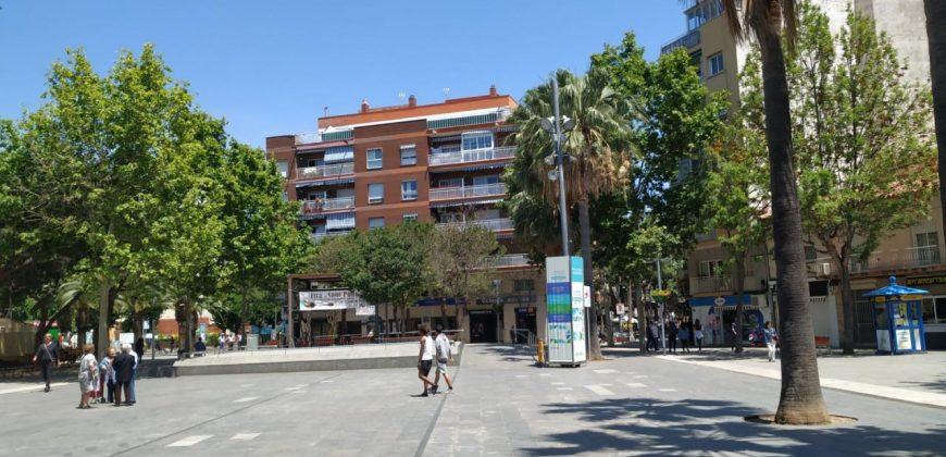 Piso en venta Plaza de la Iglesia – Ref. CS001243EA