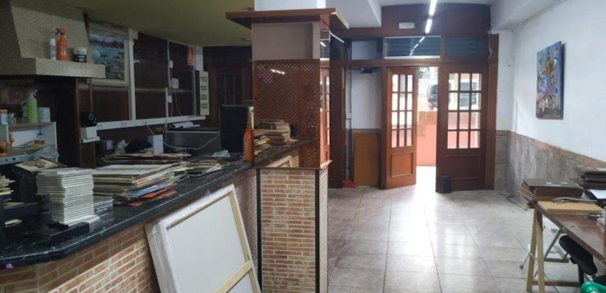 Local comercial en venta en Canyars-Castell-Poble Vell de Castelldefels – CS001273EA