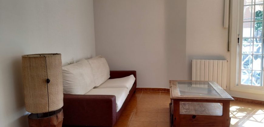 Piso en venta en Centre-Muntanyeta de Castelldefels – CS001280EA
