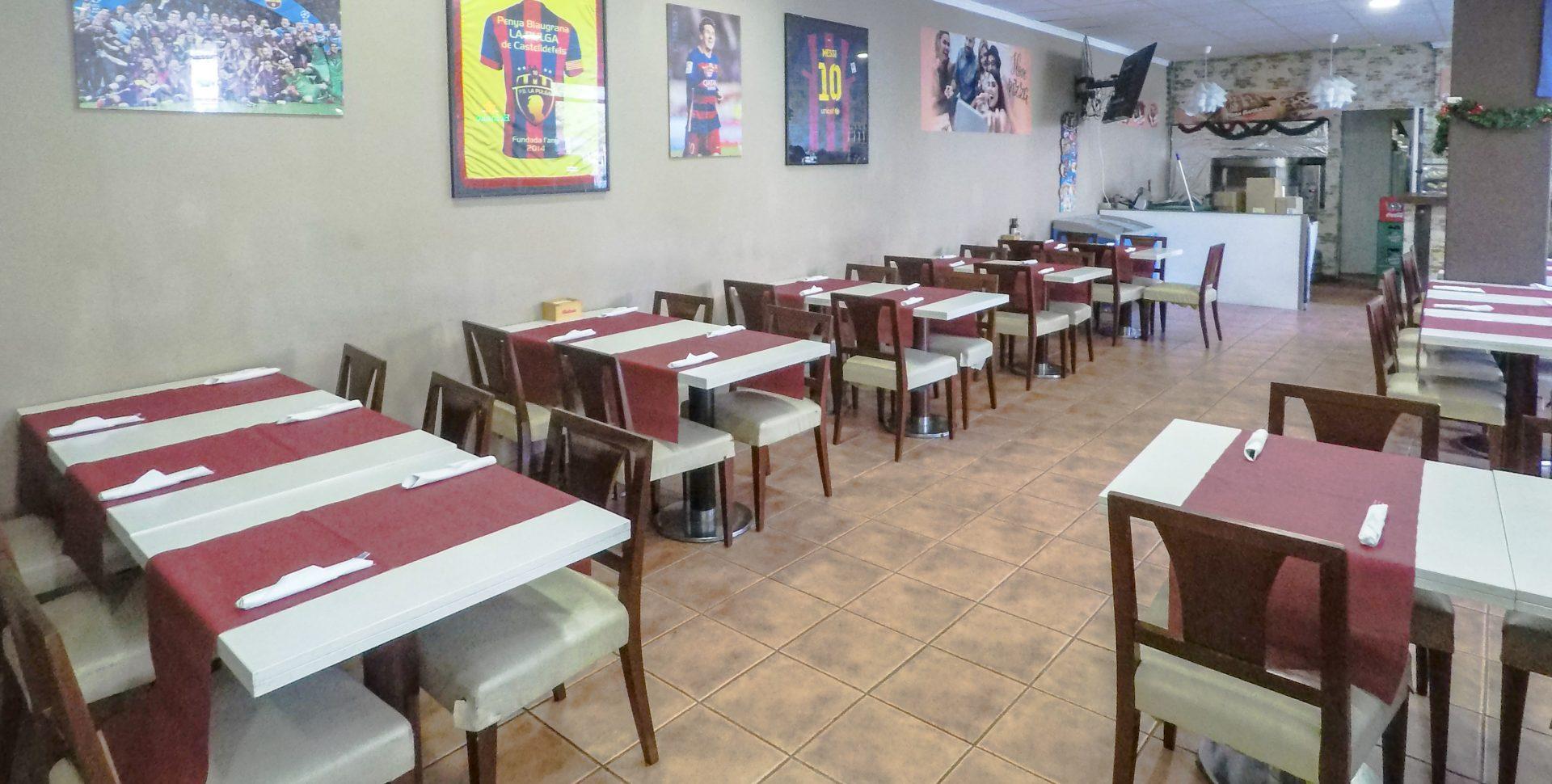 Local comercial en venta en Centre-Muntanyeta – CS001284EA