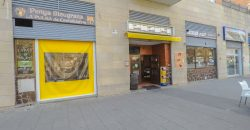 Local comercial en venta en Centre-Muntanyeta – CS001284EA