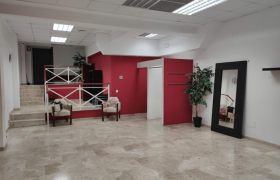 Local comercial en alquiler en Centre Castelldefels – Ref. CS001290EA
