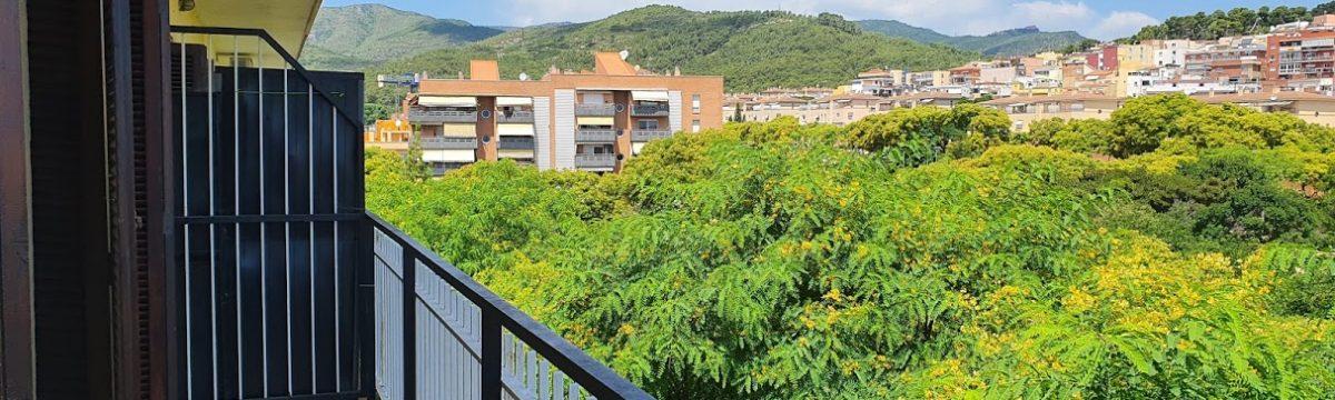 Piso en alquiler en Els Canyars-El Castell i Poble Vell – Ref. CS001299EA