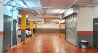 Plaza parking en venta en centre Castelldefels – Ref. CS001208EA