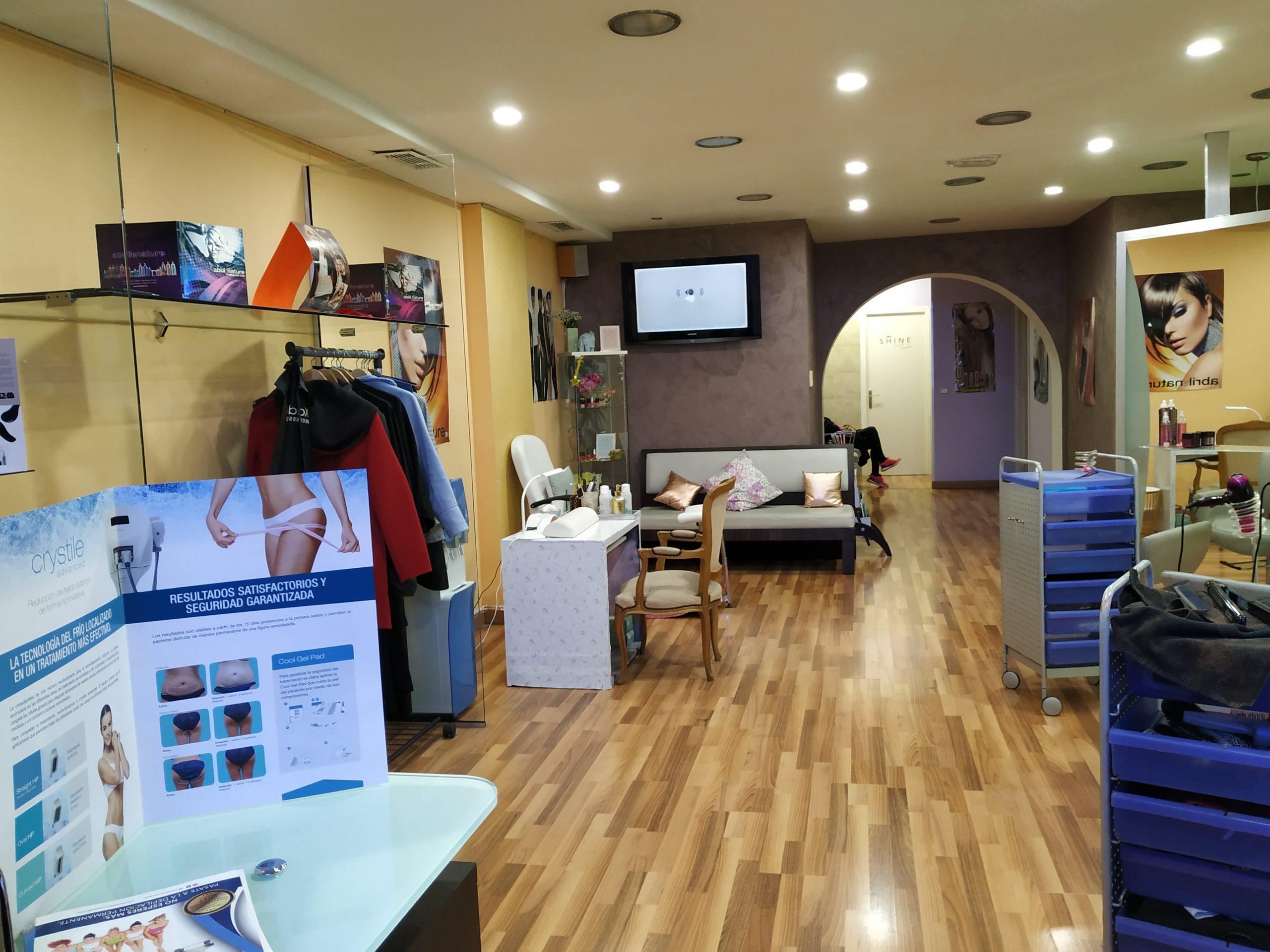 Local comercial en alquiler  en Castelldefels El Castell – CS001216EA-A