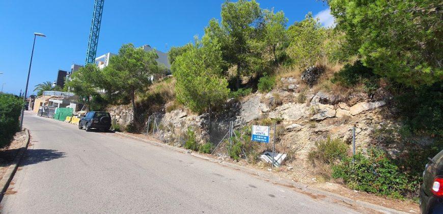 Parcela en venta en Sitges, Quintmar – Ref. CS001310EA