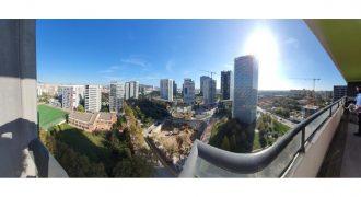Piso alquiler en Ciudad de la Justicia de Barcelona – Ref. CS001321EA