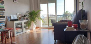 Apartamento en alquiler en Bellamar – Ref. CS001320EA