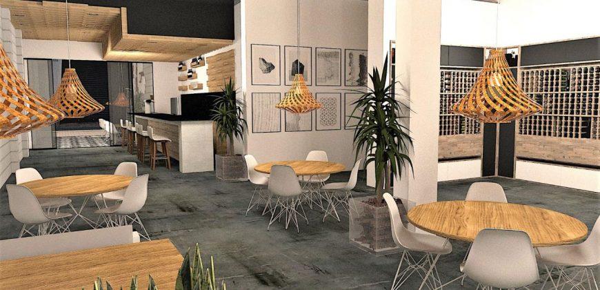 Local comercial en venta, Castelldefels Centre – Ref. CS001329EA