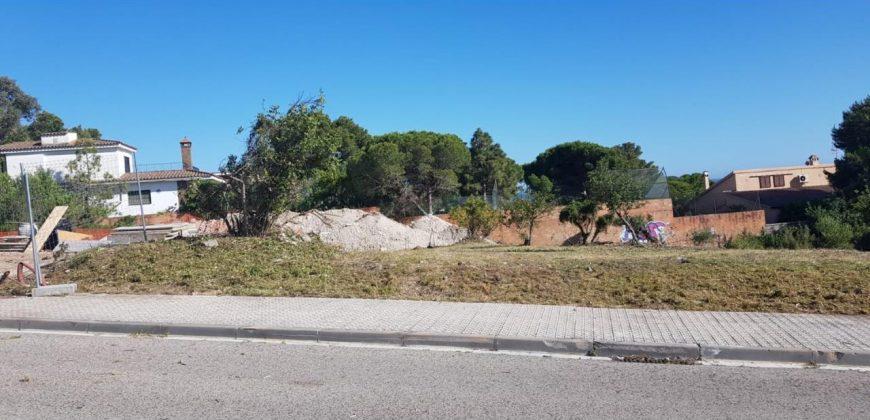 Terreno en venta en Vilanova i la Geltrú – Ref. CS001335EA