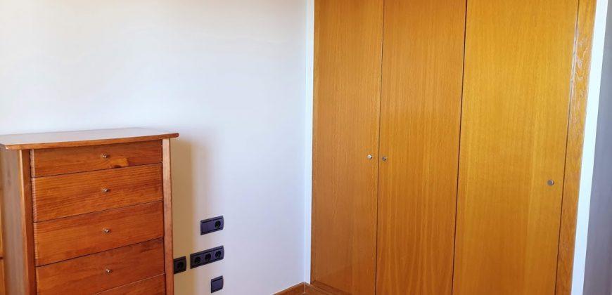 Piso en alquiler en Las Terrazas de Sitges – Ref. CS001340EA