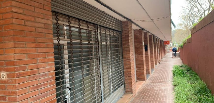 Loft en venta en Castell-Poble Vell de Castelldefels – Ref. CS001344EA