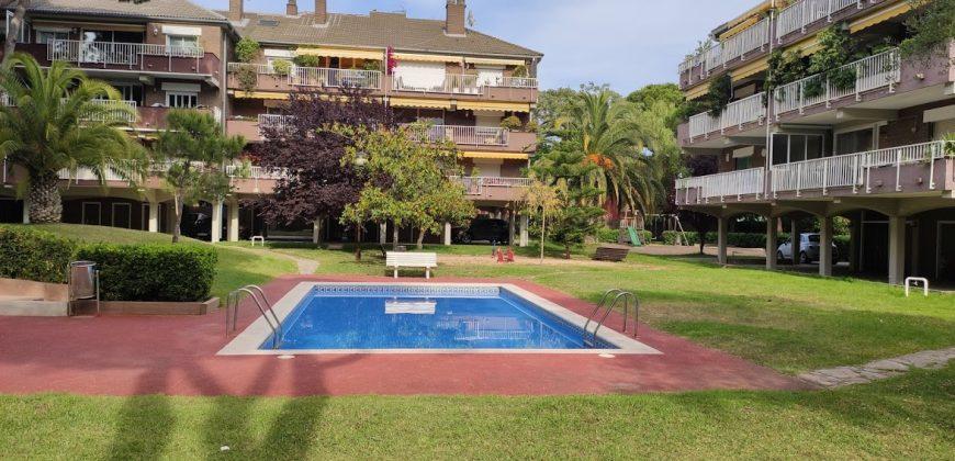 """Piso en venta en Gavá Mar """"Las Dunas"""" – Ref. CS001346EA"""