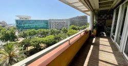 Ático dúplex en venta en la Vila Olímpica del Poble Nou – Ref. CS001348EA