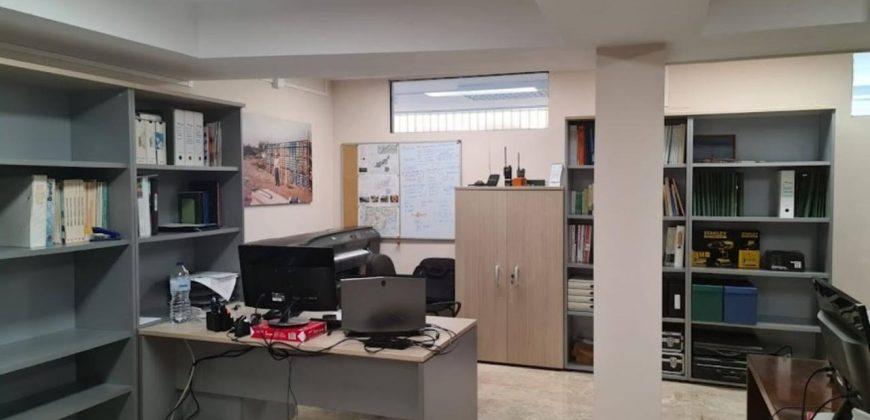 Oficina en alquiler en Centre Castelldefels – Ref. CS001236EA